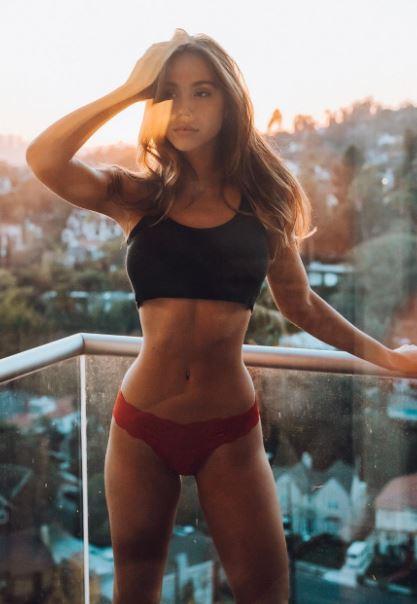 Aleis ren Body features, career, bio, dating, boyfriend