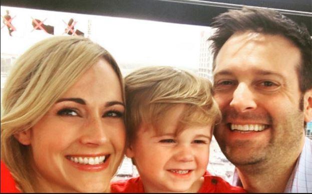 Nikki DeLoach Husband, Kids