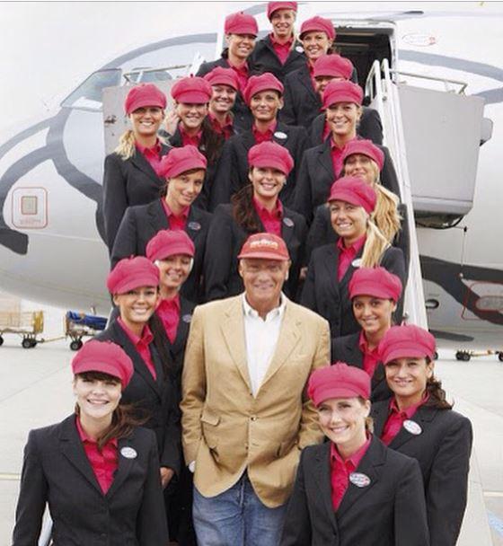 Niki Lauda Bio, Age, Wife, Net Worth, Career, Death, Siblings, Marriage