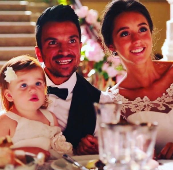 Peter Andre Wife Children Net Worth Age Height Parents Siblings