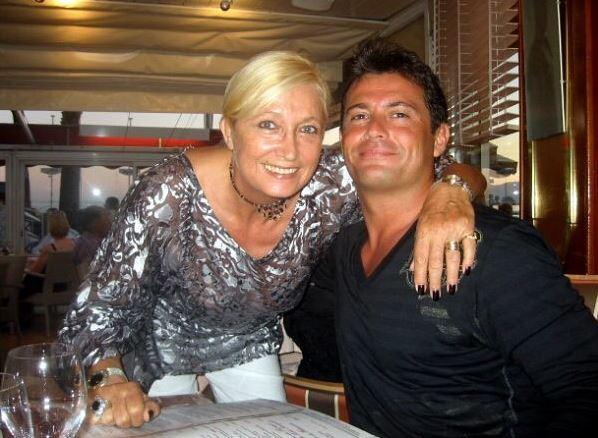 Romain Zago Bio, Wife, Married, Net Worth, Age, Nationality