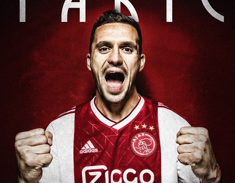 Dusan Tadic salary, networth, wife, family, age, height
