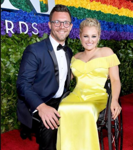 Ali Stroker Bio,Wiki, Age, Height, Husband, Partner, Net Worth