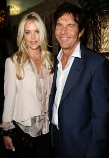 Dennis Quaid Is Dating Laura Savoie| Exclusive Laura Savoie Career, Bio, Family, & Wiki-details!