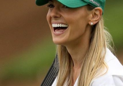 Erica Stoll Age, Wedding, Parents, Rory Mcilroy Wife, Children