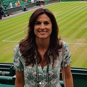 Gabriela Sabatini Net Worth, Married, Age, Partner, Wiki