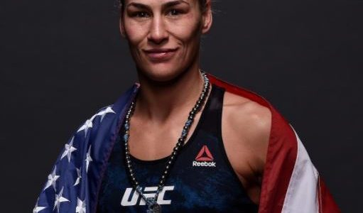 Jessica Eye Bio, Age, Ear, Net Worth, UFC, Married, Partner, Family