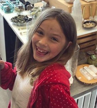 Kai Knapp Wiki, Age, Birthday, Alexis Knapp Daughter