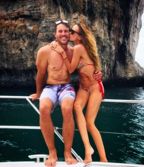 Brooks Koepka girlfriend, wedding, wife,witb, workout, salary, networth, bio
