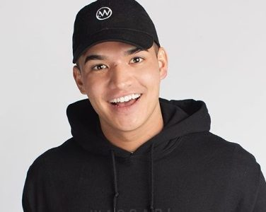 Alex Wassabi Girlfriend, Age, Merch, Net Worth, Brother, Real Name