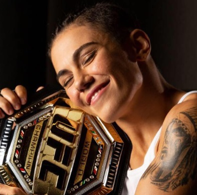 Jessica Andrade wife, dating, next fight, age, bio, ufc, networth, nationality