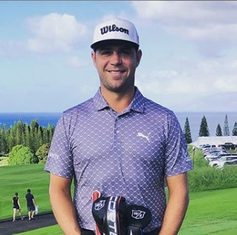 Gary Woodland : witb, wife, networth, house, sponsors, age, bio