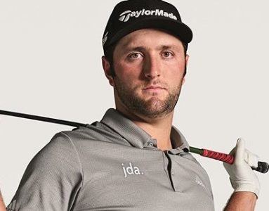 Jon Rahm Age, Height, Wife, Salary, Ethnicity, Girlfriend, Married