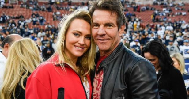 Laura Savoie Dennis Quaid Girlfriend, Age, Bio, Parents, Dating