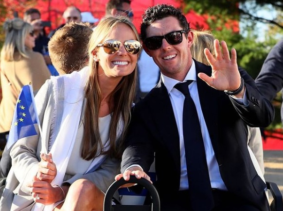 Rory Mcilroy Net Worth, Wife, Age, PGA Tour, Wedding, Wiki