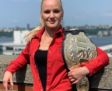 Valentina Shevchenko Bio, Age, Height, Net Worth, Boyfriend, Family