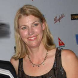 Diana Coates : married husband, nationality, networth