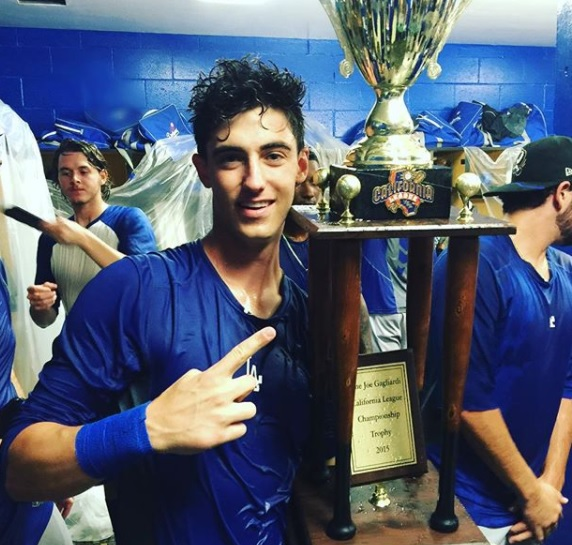 Cody Bellinger Wiki, Bio, Dating, Relationship, Married, Net Worth, Height, Nationality, Ethnicity, Parents
