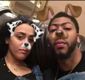 Anthony Davis Bio, Wiki, Age, Girlfriend, Net worth, Salary, Height, Contract, Instagram, Parents