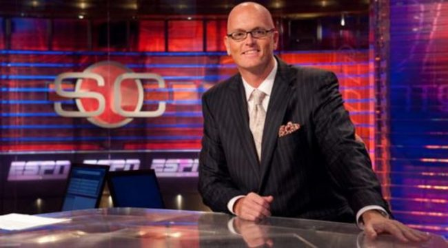 Scott Van Pelt Wiki, Bio, Age, Married, Wife, Net Worth, Salary, Daughter, Children, ESPN