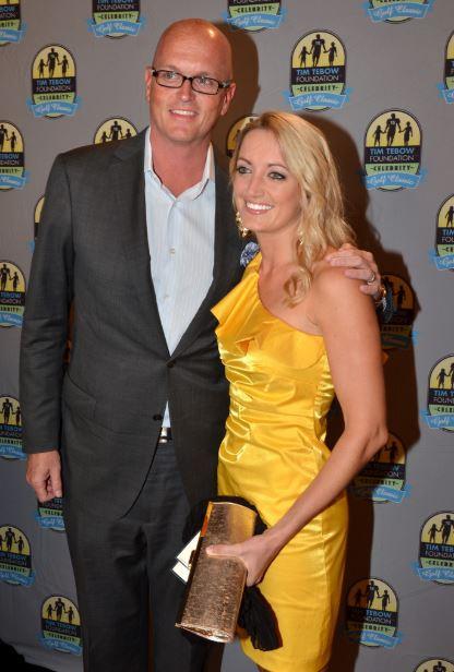 Scott Van Pelt Wiki, Bio, Age, Married, Wife, Net Worth, Salary, Daughter, Children, Height, TV Show
