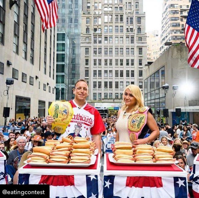 Joey Chestnut Bio, Wiki, Age, Net Worth, Salary, Awards, Wife, Kids, Weight