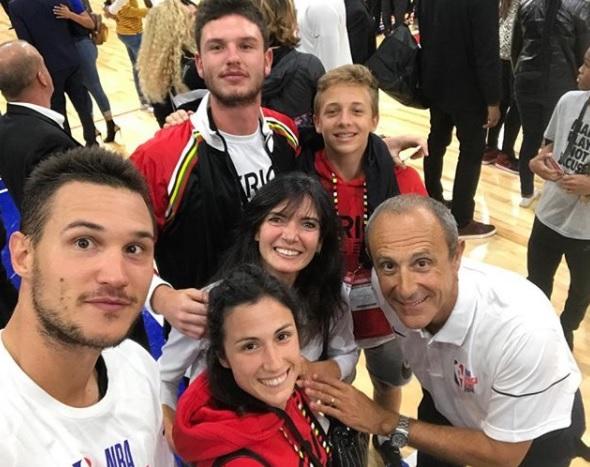 Ettore Massina Wiki, Bio, Age, Height, Wife, Children, Career, and CSKA