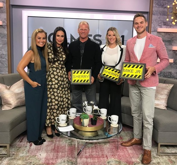 Mike Holmes Bio, Wiki, Age, Spouse, Height, Book, Contractor, Daughter, and New show