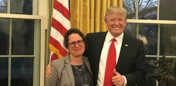 Maggie Haberman Wiki, Bio, Age, Net Worth, Salary, Married, Spouse, Children, Husband, Kids, Career