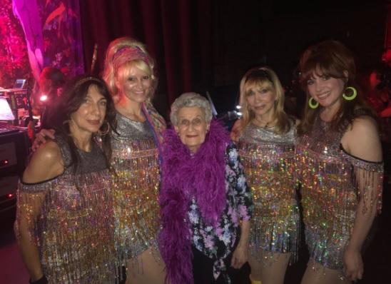 Maureen Van Zandt Wiki, Bio, Age, Spouse, Awards, Movies, and Dance