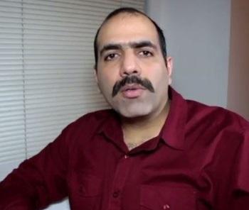 Mehdi Sadaghdar