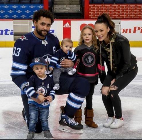 Dustin Byfuglien Wiki, Bio, Age, Marriage, Kids, Winnipeg Jets and NHL