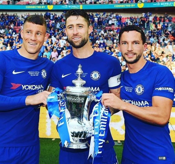 Danny Drinkwater Wiki, Bio, Age, Spouse, Son, Stats, Networth, and Award