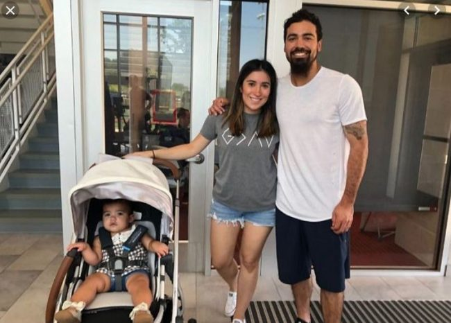 Anthony Rendon Wiki, Bio, Age, Wife, Children, Career, Awards and Family