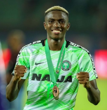 Victor Osimhen Wiki, Bio, Age, Single, Goal, World Cup, Award and Height