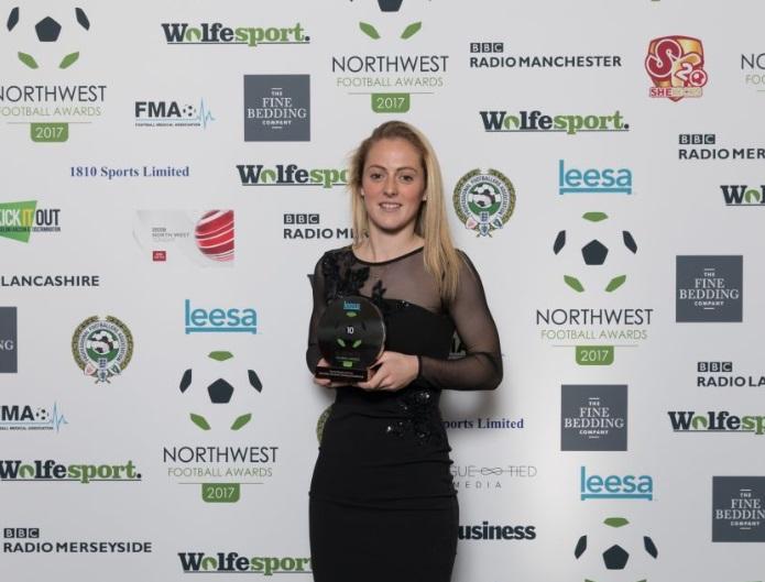Keira Walsh Wiki, Bio, Age, Lesbian, FIFA, World Cup, Awards and Rumor