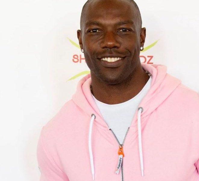 Terrell Owens dating Kenya dating hver 3 uker