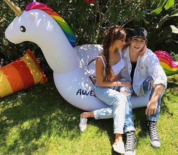 Kelsey Calemine Wiki, Bio, Age, Affair, Kylie Jenner, Rumor and Instagram