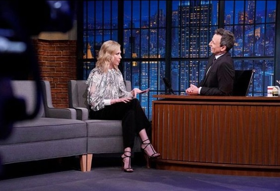 Desi Lydic Wiki, Bio, Age, Gannon, Shows, Events, Net Worth and Family