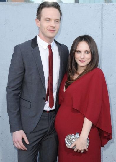 Georgina Reilly Wiki, Bio, Age, Spouse, Baby bump, Movies and Awards