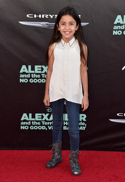 Isabella Day Wiki, Bio, Age, Education, Sam and Cat, Movies and Parents