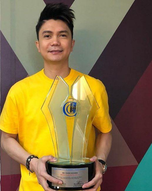Vhong Navarro Wiki, Bio, Age, Wife, Children, Movies, Awards and Rumors