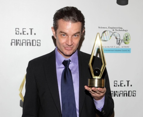 James Marsters Wiki, Bio, Age, Spouse, Children, Twitter and Net Worth