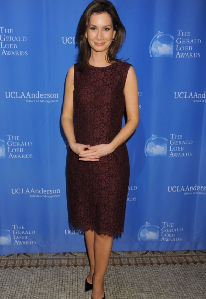 Rebecca Jarvis Wiki, Bio, Age, Spouse, TV Show, Education and Awards