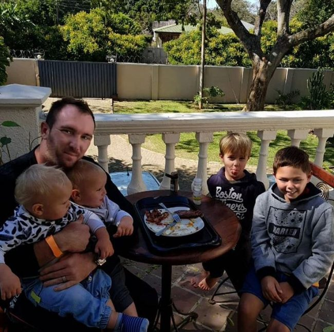 Brendan Taylor Wiki, Bio, Age, Children, Award, Career, Height and Twitter