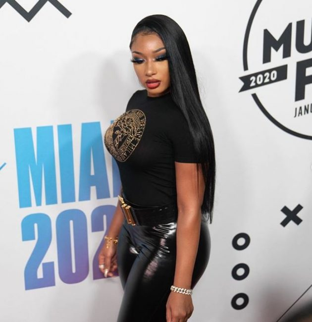 Megan Thee Stallion Wiki, Bio, Age, Relationship, Cash Shit, and Events