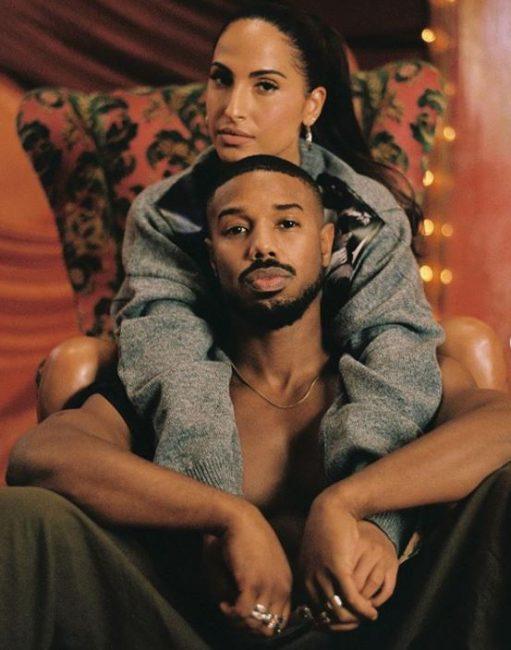 michael jordan and girlfriend Yvette Prieto engage | Urban ... |Michael Jordan Girlfriend 2012