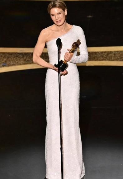 Renee Zellweger Wiki, Bio, Age, Doyle Bramhall II, Oscar 2020 and Judy