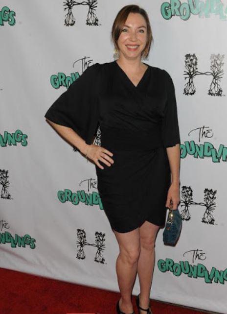 Stephanie Courtney Wiki, Bio, Age, Spouse, Education, Movies and Shows