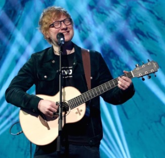 Ed Sheeran Wiki, Bio, Age, Cherry Seaborn, Shape of You and Net Worth